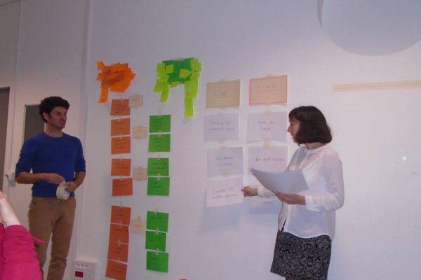 Animer des réunions créatives