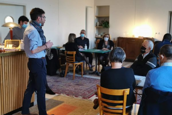 Développer la participation citoyenne à Sucé-sur Erdre
